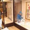 「軍師官兵衛の魅力に迫る 15日から岡山城で特別展」 高松城水攻めのジオラマだそうです