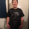つむじTシャツを作っていただきました!