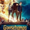 Movie Review: Goosebumps (グーストバンプス)