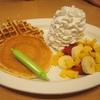 【大宮区】Eggs 'n Things さいたま新都心店(コクーン2)のキッズメニューを食べてみた