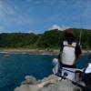 YouTubeデビュー?!灼熱の夏磯『エン島』 潮岬地区うりた渡船2020年7月19日
