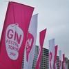 GIN FESTIVAL TOKYO 2019 @天王洲アイル~箱が大きくなってゆったりジンフェス~