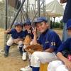 第8回中部南支部<琉球新報杯争奪>学童軟式野球大会2日目結果