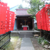 黒船稲荷神社(江東区/門前仲町)の御朱印と見どころ