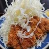 天童市 三州屋 とんかつ定食(ロース)をご紹介!🍖