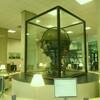 ブリュッセル一日目後半、ベルギー国立図書館〜メルカトルの展示やってた