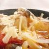 ホットクックレシピ ミートボールトマトシチュー