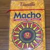 シガリロ macho マッチョ Vanilla & Clove 2種レビュー