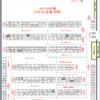 「東方合同イベント 2018 春!」のサークル名入り配置図