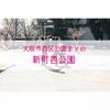 【公園情報】新町西公園(最寄り西長堀):大阪市西区公園まとめ