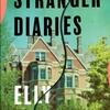2020年エドガー賞受賞! 現代を舞台にしたゴシック・ミステリ、雰囲気は最高『The Stranger Diaries』(by Elly Griffiths)