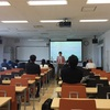 リレー講座:寺島学長「「日本経済の現状---貧困化する中間層」