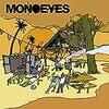 【和訳】Moth To Flame / MONOEYES 『Get Up E.P.』「歌詞」