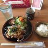 【北九州市グルメ】KitchenQ別館 プロキオでチキン南蛮を500円で食べてきました!!【ランチパスポート】