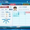 趙成珉【2002年再現】パワプロ2020