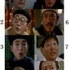 『霊幻道士3 キョンシーの七不思議』(1987年)「主な出演者」と「注目ポイント」