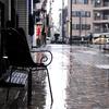 「(いつ使うかわからない)雨の日グッズ」