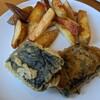 ヴィーガン フィッシュ&チップス(Tofish&Chips)のつくり方