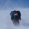 強風でした北アルプス唐松岳、ご参加ありがとうございました。