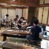 渚のコンサート 合同練習でした!