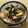 【レシピ36】コリコリ歯ごたえ!「木耳と卵のオイスターソース炒め」