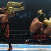 BUSHIさんは仕事をしていない@Wrestle Kingdom 13 観戦記-6