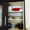 料理をできるだけ楽ちんに。動線を意識してキッチン収納を考える。