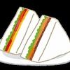 『サンドウィッチ記念日』に感じる『君』へのコト‥?