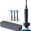 歯垢付着スコア大幅減 パナソニック 電動歯ブラシ ドルツ EW-DP54-A