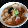 朝ラーメンなのだ「らー麺 Do・Ni・Bo」
