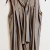 断捨離の理想形、この夏着倒した服を気持ちよく手放します。