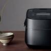 超カッコイイ!パナソニック炊飯器・Wおどり炊きSR-VSX108-K【口コミ・購入レビュー】