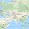 KLMオランダ航空 日本~アムステルダム線を増便へ