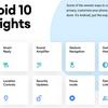 Android 10 を使って便利と感じたところ