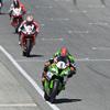 WSBK(スーパーバイク世界選手権)― アメリカ  結果