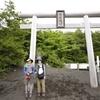 2017年7月23日(日) 富士・双子山ハイクレポート