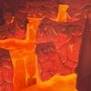 【牧場物語 オリーブタウンと希望の大地 プレイ日記17】炎の中の牧場主