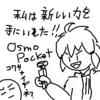 Osmo Pocketが届いたので横浜中華街とその周辺に試し撮りに行ってきた