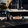 京成バス 8138