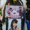 7/17(月) AKB48 「願いごとの持ち腐れ」発売記念 大握手会 in 幕張メッセ(第三章 第3部・第4部/第四章) 参戦〜☆