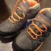子供達が富士山に登ります!靴を買いました。
