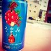 【レビュー】ダイドーブレンドの缶コーヒー「うまみ」には独特な「あまみ」がある
