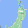 10日間で47都道府県を踏破することは可能なのか? 机上日本一周の旅(5日目)