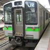 再発見 青春18きっぷ旅 2012年8月 Part3