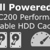 ESXiマウントDell PERC RAID1を高速化する(HDDキャッシュ有効化)