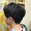 ツーブロック禁止の中学生ヘアスタイルは「大人の髪型」にもヒントいっぱいっ!鈴鹿市ヘアサロン・バーバーそらまめ