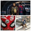 「スパイダーマン:ファーフロムホーム」公式Twitterでワールドプレミア生配信❗