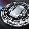 魔法陣型ワイヤレス充電器「MAGIE CERCLE(マジーセルクル)【スマホを置きし者】