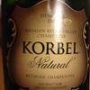 カリフォルニアワイン スパークリング コーベル