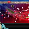 【艦これ日記】冬イベ2019 E2甲 2ゲージ目 攻略【邀撃!ブイン防衛作戦】
